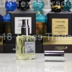 Tom Ford Oud Fleur 15mL Travel Size Sample Spray